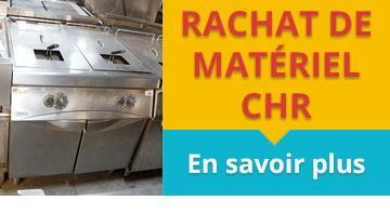 Chr discount vente de mat riel cuisine pro for Chr materiel cuisine