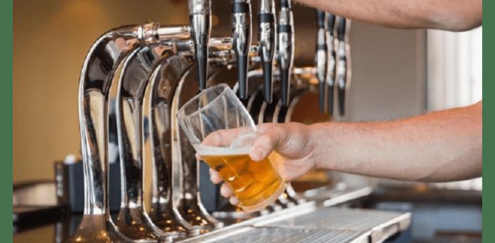 Choisir Votre Tireuse A Bieres Chr Discount