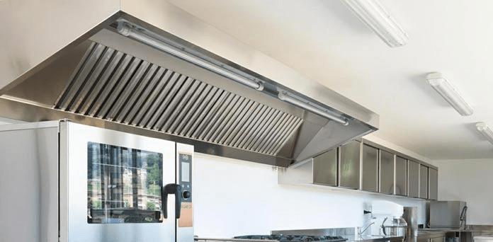 ventilation pour cuisine pro chr discount. Black Bedroom Furniture Sets. Home Design Ideas